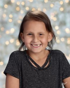CCN's March 12th Run to Fight Cancer Hero is Adriana
