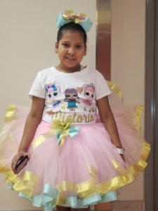 CCN's March 10th Run to Fight Cancer Hero is Victoria